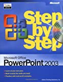 img - for Microsoft  Office PowerPoint  2003 Step by Step book / textbook / text book