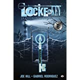 Locke & Key, Tome 3 : La couronne des ombrespar Hill Joe