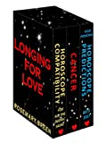 Cancer Love Sign Bundle Set: 3 Astrology Love Sign Books In One - Great Value! (Love Relationship Books)