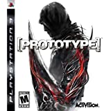 PROTOTYPE ~ Activision Inc.
