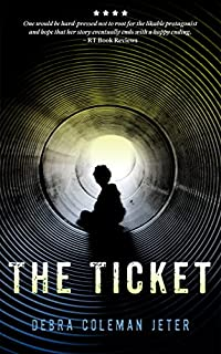 The Ticket by Debra Coleman Jeter ebook deal