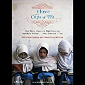 Three Cups of Tea: Free Version | [Greg Mortenson, David Oliver Relin]