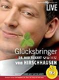 Eckart von Hirschhausen - Glücksbringer [2 DVDs]
