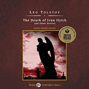 The Death of Ivan Ilyich and Other Stories Audiobook