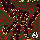echange, troc Various Artists - Acid Jazz 2