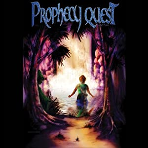 Prophecy Quest: Lands of Daranor | [Bill Pottle]