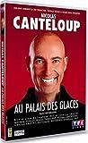 echange, troc Nicolas Canteloup au Palais des Glaces