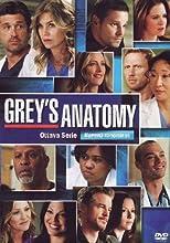 Grey's Anatomy - Stagione 08 (6 Dvd)