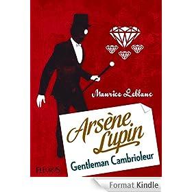 Ars�ne Lupin, gentleman cambrioleur