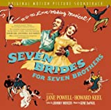 Jane Powell Seven Brides For Seven Brothers