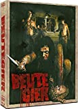 Beutegier – Uncut/Mediabook (+ DVD) [Blu-ray] [Limited Collector's Edition]