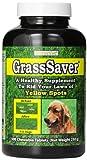 NaturVet GrassSaver Tablets, 500-Count