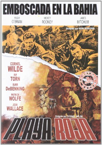pack-emboscada-en-la-bahia-playa-roja-dvd