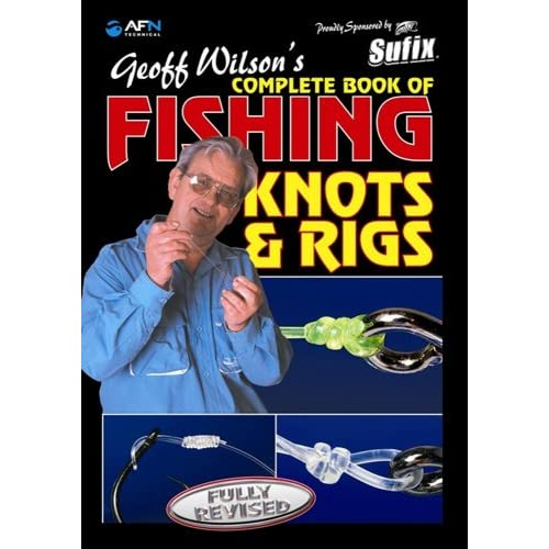 fishing knots and rigs. of Fishing Knots amp; Rigs