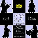 Mozart : Concertos pour instruments à vent - Sérénades