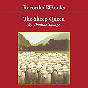 The Sheep Queen Audiobook