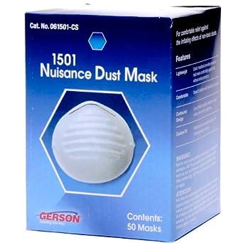 Nuisance Dust Mask - nuisance dust mask