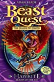 Hawkite, Arrow of the Air (Beast Quest)