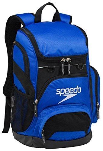 speedo-medium-teamster-backpack-royal-blue-25-liter