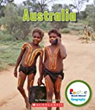 img - for Australia (Rookie Read-About Geography (Paperback)) book / textbook / text book