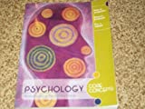 img - for PSYCHOLOGY core concepts (Revised Custom edition for citrus college) book / textbook / text book