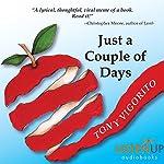 Just a Couple of Days | Tony Vigorito