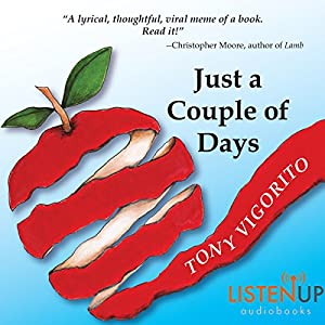 Just a Couple of Days Audiobook