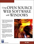 Using Open Source Web Software with W...