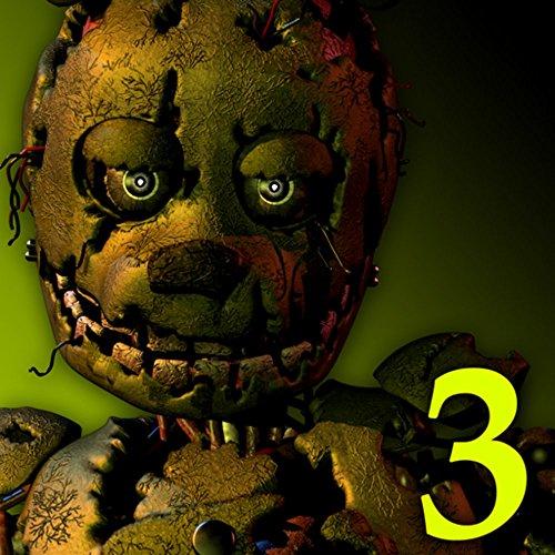 Five Nights at Freddy's 3 PDF