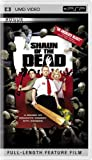 Shaun of the Dead [UMD for PSP]