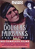 Douglas Fairbanks Collection (The Thief of Bagdad/The Mark of Zorro/The Three Musketeers/Robin Hood/The Black Pirate/Don Q, The Son of Zorro) [Import]