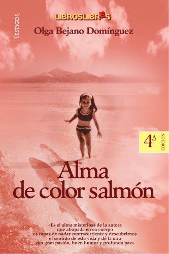 Alma De Color Salmón