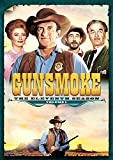 Gunsmoke: The Eleventh Season, Volume One