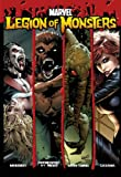 Legion of Monsters (Marvel Comics) (0785127542) by Charlie Huston