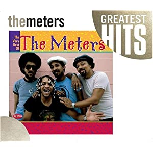 "Featured recording ""The Very Best of The Meters"""