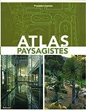 echange, troc Francisco Asensio - Atlas des paysagistes