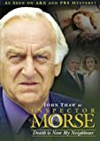 Inspector Morse - Death Is Now My Neighbour [Import]
