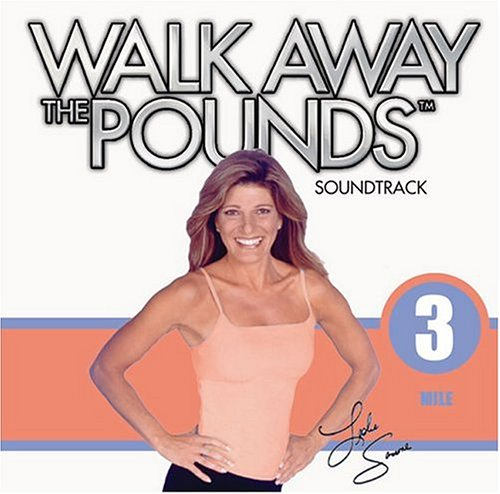 Leslie Sansone:  Walk Away the Pounds 3 Mile