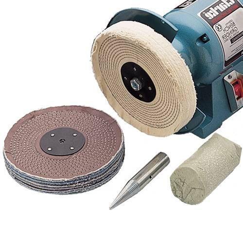 clarke-travail-des-metaux-kit-polissage-6-127mm-diametre-axe