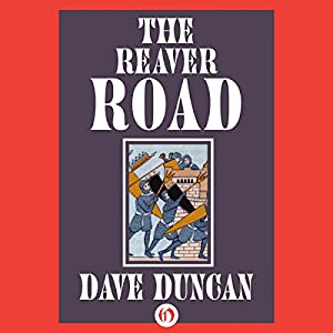 The Reaver Road Audiobook