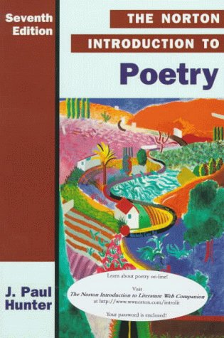 The Norton Introduction to Poetry