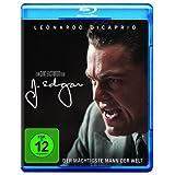 J. Edgar [Blu-ray]