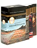 A Summer of Faulkner: As I Lay Dying/The Sound and the Fury/Light in August (Oprah's Book Club) (0307275329) by Faulkner, William