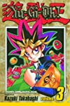 Yu-Gi-Oh! Capsule Monster Chess: Vol. 3