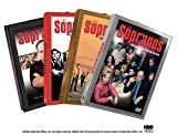 echange, troc The Sopranos - The Complete First Four Seasons [Import USA Zone 1]
