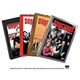 The Sopranos - The Complete First Four Seasons ~ James Gandolfini