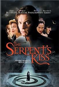 Serpent's Kiss [DVD] [2000] [Region 1] [US Import] [NTSC]