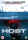 echange, troc The Host [Import anglais]