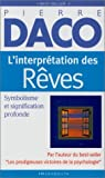 L'Interpr�tation des r�ves