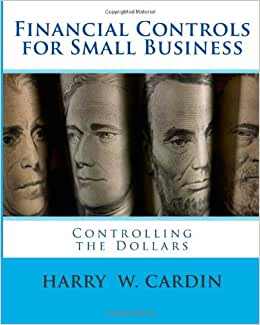 Financial Controls For Small Business
